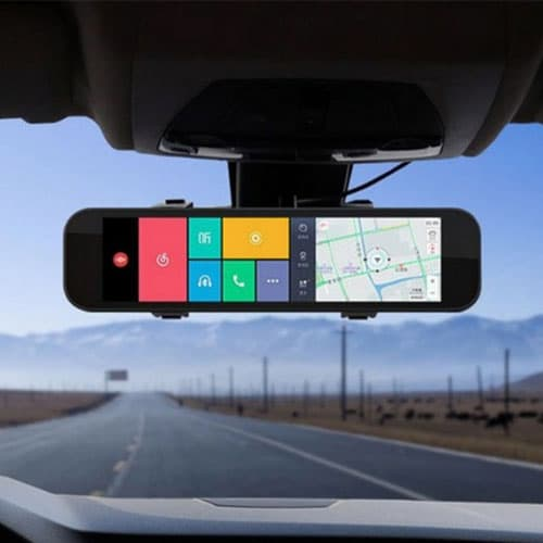 Xiaomi Smart Rearview Mirror