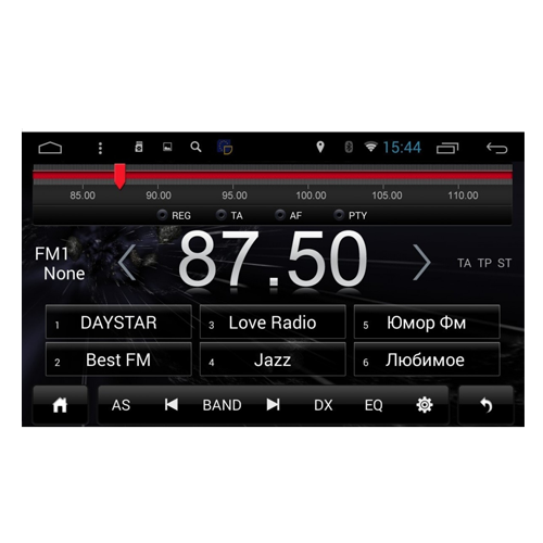 Daystar DS-7056HD Toyota RAV4 OLD до 2013