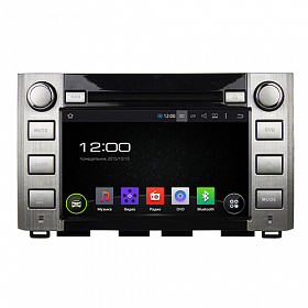 FarCar s130 Toyota Sequoia 2014-2016 Android (R903)