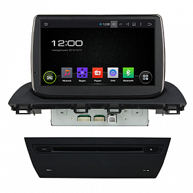 FarCar s130 Mazda 3 2014+ Android (R403)