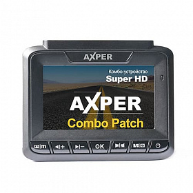 Axper Combo Patch